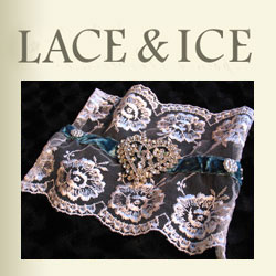 Lace & Ice Design