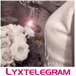 Lyxtelegram