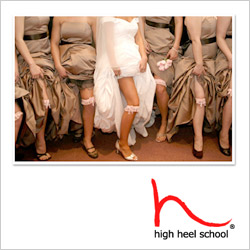 High Heel School