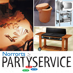 Norrorts Partyservice