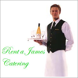Rent a James Catering