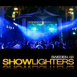 Showlighters Sweden