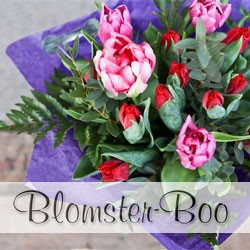 Blomster Boo