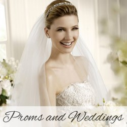 Proms & Weddings