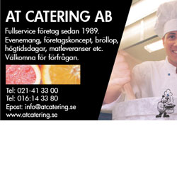 AT Catering AB
