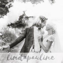 Wedding Photographer Linda-Pauline