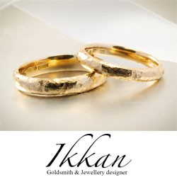 Ikkan Goldsmith & Jewellery Designer