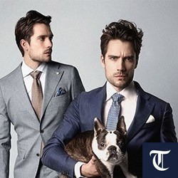 Twins Shop For Men