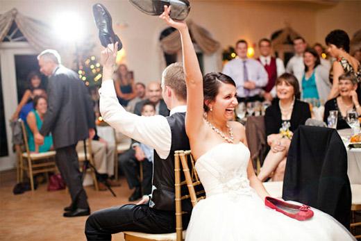 3c350e709f48 25 tips på lekar och aktiviteter till er bröllopsfest - BröllopsGuiden