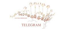 telegram bröllop