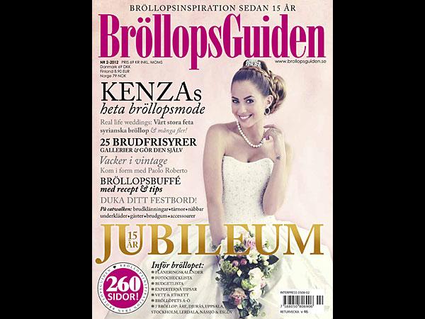 ace73da06426 Kenza i bröllopsklänningar - BröllopsGuiden