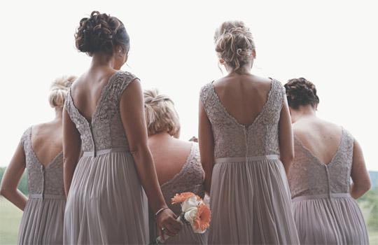 8ae18874cd0d Brudtärna på bröllop - BröllopsGuiden