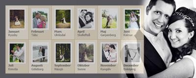Nytt nummer av BröllopsGuiden!