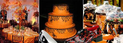 Trevlig halloween önskar BröllopsGuiden
