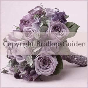 3e14a94483ec Min brudbukett - BröllopsGuiden
