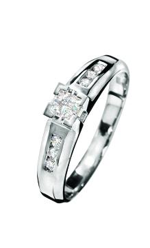 fb3094593acd Vigselringar & förlovningsringar - bilder - BröllopsGuiden