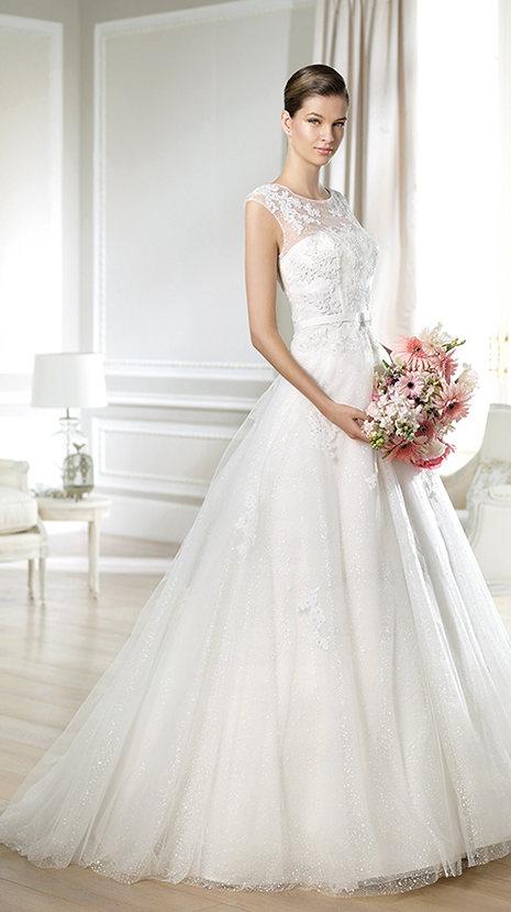 25692e051b0c BröllopsGuiden Mode - bildgalleri - BröllopsGuiden