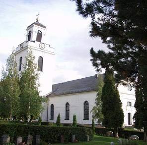5c10fae3e1dc Vigselplatser & Kyrkor - bilder - BröllopsGuiden