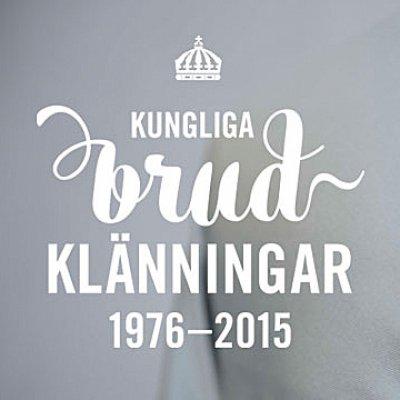 57f05abe2331 I fokus för utställningen står de kungliga brudarna och de klänningar de  bar på sin bröllopsdag. Se specialwebsidan här www.kungahuset.se/ ...